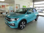 Inserat VW T-cross ; BJ: 5/2020, 115PS