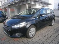 Inserat Ford S-MAX; BJ: 11/2016, 150PS