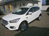 Inserat Ford Kuga; BJ: 8/2018, 150PS