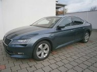 Inserat Skoda Superb; BJ: 12/2016, 190PS